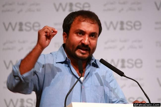 Anand Kumar Net Worth